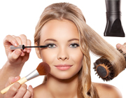 Hair & Makeup Services Services by Juliana Narvaes
